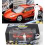 1/43 Minichamps Mclaren Mp4/12c Com Figura Do Stig Top Gear