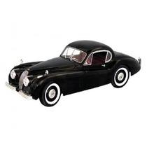 Miniatura Jaguar Xk120 1949 1:18 Yatming Signature
