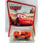 Disney Pixar Cars Lightning Mcqueen Filme Carros Classico