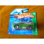Hot Wheels - Miniatura - T- Hunt - 69 Camaro - Nº 34