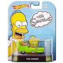 Hot Wheels Retro The Homer The Simpsons - Os Simpsons - 4023