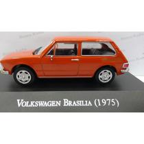 Carros Inesquecíveis Volkswagen Brasília 1975