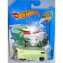 Hot Wheels Color Shifters - Vw Drag Bus Kombi