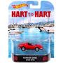 Hot Wheels Retro Entertainment Ferrari Dino 246 Gts