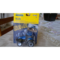 Trator New Holland T8.435 Escala 1/64 Ertl