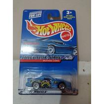 Hotwheels Speed Blaster Series Mustang Cobra 1.64