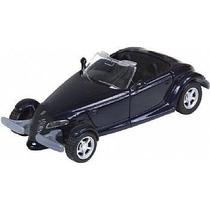 Carro Miniatura Metal Maisto - Chrysler Prowler 1:39 11 Cm