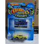 57 Chevy - Color Shifters - Hot Wheels 2009 - 1:64