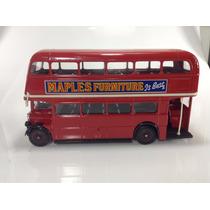 Ônibus De Dois Andares Londres