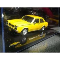 Miniatura Chevette 1979 Brasileiro Antigo 1 43