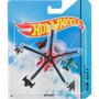Helicóptero Air Blade Hot Wheels Mattel Chy50