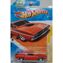 Hot Wheels 1:64 -