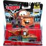 Disney Pixar Cars 2 Mate Enferrujado Shu Miguel Lewis Nigel