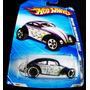 Hot Wheels 2009 Custom Vw Beetle Não $uper
