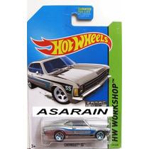 Chevrolet Ss Opala Zamac Hot Wheels 1/64