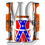 Chevy 62 - General Lee - Hw 1:64 - Muttley Custom