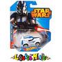Hot Wheels Star Wars 501st Clone Trooper Disney Lacrado
