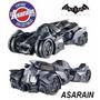 Batman Arkham Knight Batmobile Hot Wheels Elite - 1/43