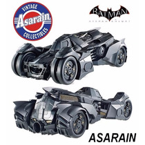 Batman Arkham Knight Batmobile Hot Wheels Elite - 1/43