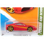 Hot Wheels 2012 - Ferrari 430 Scuderia - Treasure Hunts