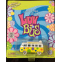 Kombi - Luv Bus - Johnny Lightning - Edição Limitada 042/500
