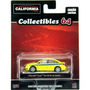 Greenlight 1:64 California Toys - Chevy Cruze 2013 Taxi Rj