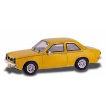 Miniatura Chevrolet Chevette Sl 1979 - 1/43