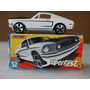 68 Ford Mustang Cobra Jet Matchbox Superfast 1:60 Na Caixa