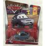 Disney Pixar Cars 2 Marty Brakeburst Filme Carros Mattel