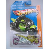 Hotwheels Street Nox - 100/250 - Coleção 2013
