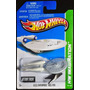 Hot Wheels - Star Trek - U.s.s. Enterprise Ncc 1701 - 2013