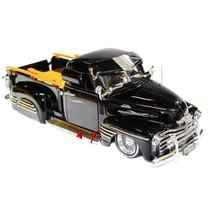Chevrolet 3100 1953 Pick-up 1/24 Jada Toys Bigtime Gmc Ford