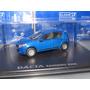Miniatura Eligor 1:43 - Dacia = Renault Sandero 08/09 Azul