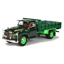 Col. Caminhões Brasileiros Vol.14 Chevrolet 6400