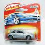 Majorette Renault Megane I I ( Silver Color) Miniatura Carro