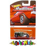 Hot Wheels Bone Shaker Redline 7/18 Lacrado Escala 1:64