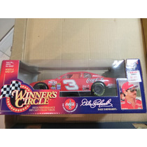 Miniatura Coca Cola Winner´s Circle Dale Earnhardt 1:24