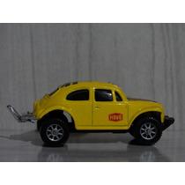 Volkswagen Baja Fusca - Maisto Esc. Aprox. 1:64 - Loose