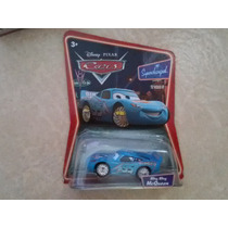 Disney Cars Dinoco Mcqueen Blig Bling Original Mattel