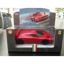 Carrinho Shell Ferrari F50gt