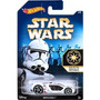 Hot Wheels Star Wars - Clone Tropper: Impavido 1