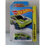 12 Ford Fiesta - Hot Wheels 2015 - 1:64