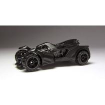 Hot Wheels Batmobile Batman Arkham Knight 61/2015 Lacrada