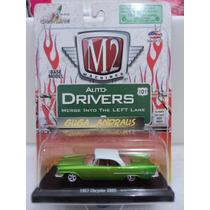 M2 Machines - 1957 Chrysler 300c - 2012 - Lacrado
