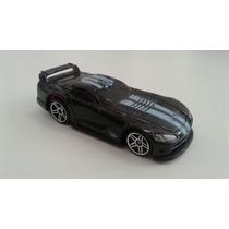 Hotwheels - Dodge Viper Gts - Carros Raros