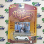 Vw Beetle Fusca Dukes Of Hazzard Os Gatões Johnny Lightning