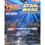 Nascar Diorama Jeff Gordon Star Wars Racing Champions 1/64