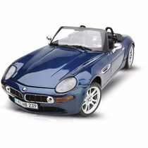 Bmw Z8 Escala 1:18 - Motor Sounds - Maisto