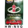 Hot Wheels 69 Olds 442 Oldsmobile Hot Rod Street Machines