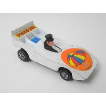 Antigo Carro Do Penguin Da Corgi De 1978